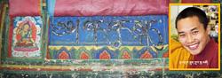 Chaphur Rinpoche Schedule